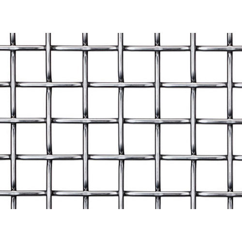 Wire Mesh Screens - Woven Wire Mesh Screens and Architectural Wire ...