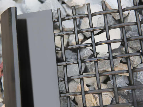 Industrial Screen wiremesh