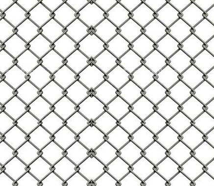 Woven & Welded Wire Mesh