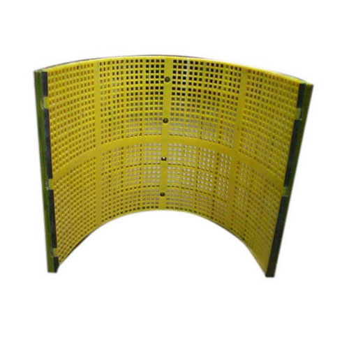 Pu Modular Screens