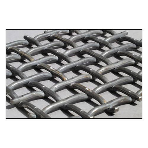 Spring Steel Wiremesh without Edge Preperation