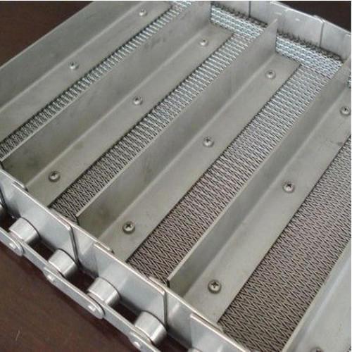 Conveyor Belt Wire Mesh Conveyor Belt And Ss Wire Mesh
